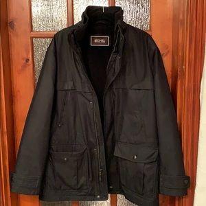 Michael Kors men's winter coat - 2 layer